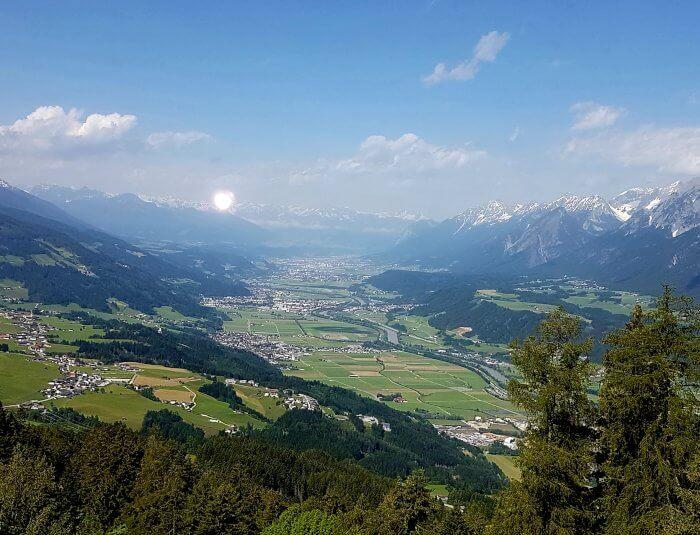 Pill, Tyrol, Austria